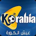 Korabia كورابيا عيش الكورة icon