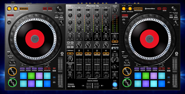 Dj Mixer Player Mobile Apk