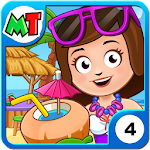 My Town : Beach Picnic 2.11 (Paid)