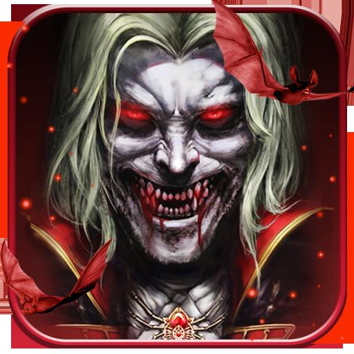 Wicked Bloody Vampire Theme