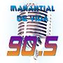Radio Manantial de Vida 90.5