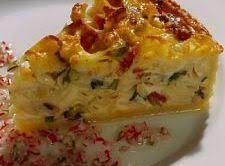 Spinach-bacon Quiche Recipe