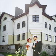 Wedding photographer Irina Mischenko (IrinaMischenco). Photo of 10.08.2016