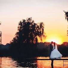 Wedding photographer Vadim Kirichuk (kirichuk). Photo of 09.03.2018