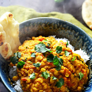 Indian Vegetarian Slow Cooker Recipes