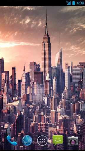 New York City Wallpapers  screenshots 5