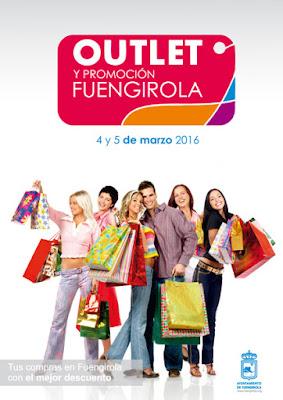 Outlet y Promoción Fuengirola