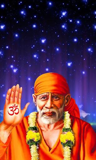 Download Shirdi Sai Baba Live Wallpaper Google Play Softwares