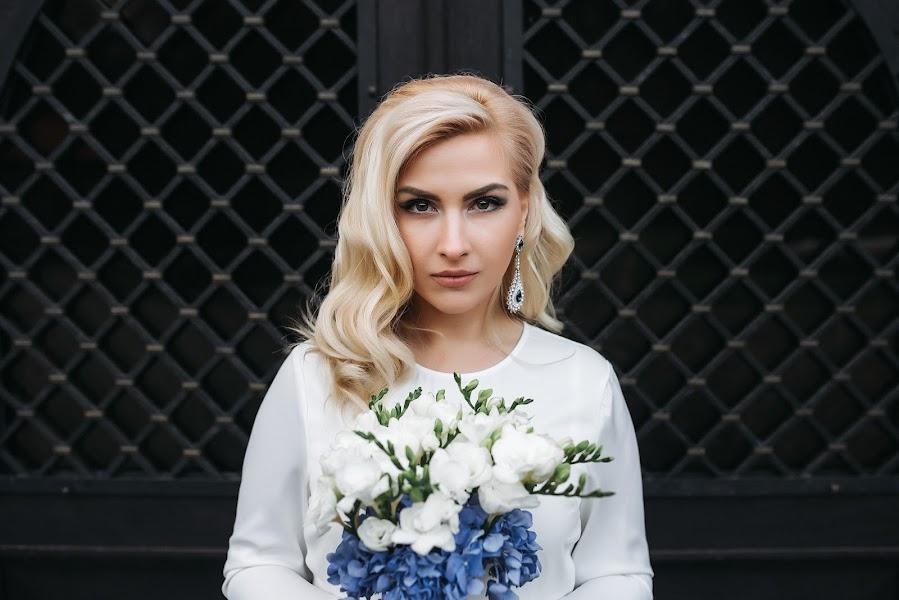 Svatební fotograf Mazko Vadim (mazkovadim). Fotografie z 26.12.2016