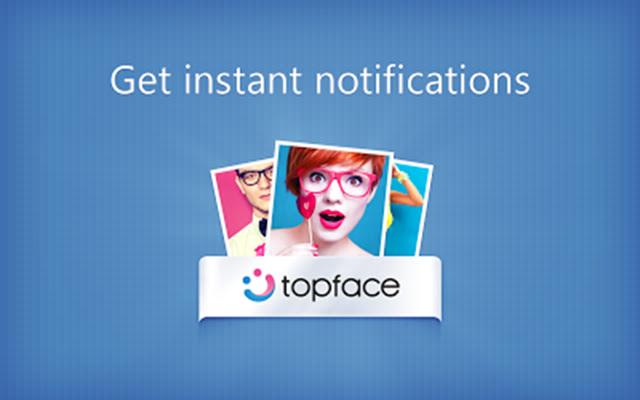 Topface. Meeting is easy.