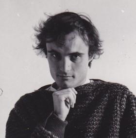 hilippe Val en 1981