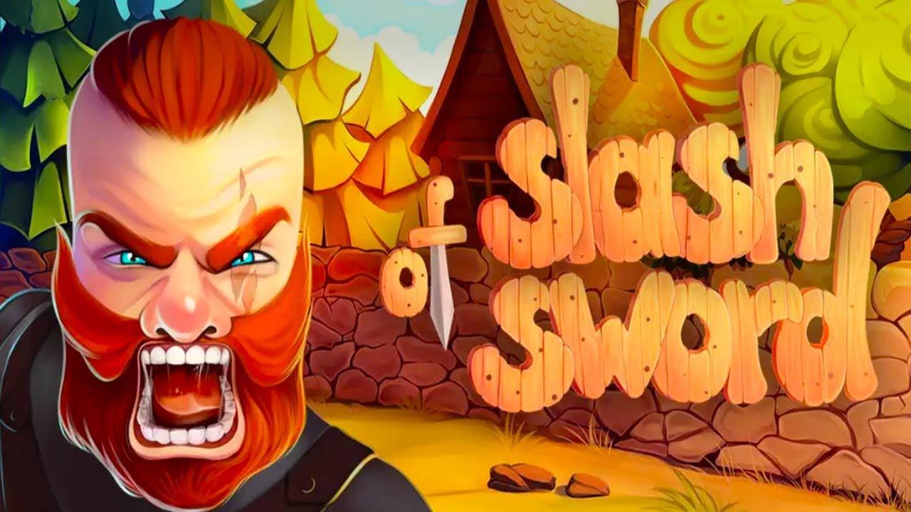Slash Of Sword - Tựa game offline lôi cuốn dành cho anh em cày cuốc vào tháng Tư năm nay - Ảnh 1.
