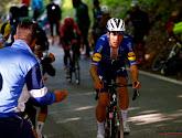 """Almeida groeit naar een verbluffend vormpeil in de Giro: """"Eerlijk gezegd had ik zo'n grote verschillen niet verwacht"""""""