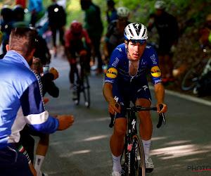 Er moet opnieuw heel wat geklommen worden in de Ronde van Luxemburg: twee op twee voor Joao Almeida?