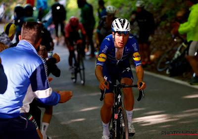 Laatste etappe Ronde van Luxemburg staat op het programma: wie houdt Joao Almeida van eindwinst?