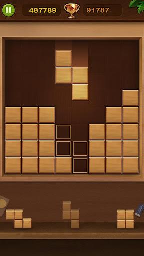 Block Puzzle Cube apktram screenshots 4