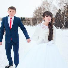 Wedding photographer Denis Kim (desphoto). Photo of 10.03.2017