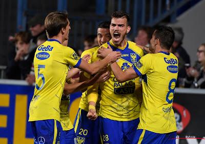 Kent u hem nog? 'Griekse club weigert Belgisch bod op Dimitrios Goutas (ex-STVV en -Kortrijk)'