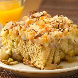 Dutch Apple Breakfast Bake