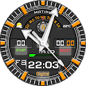 Motion Watch Face icon