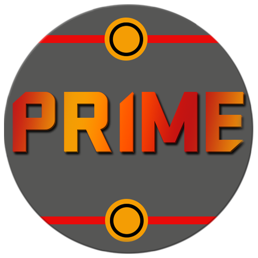 PRIME KWGT app (apk) free download for Android/PC/Windows