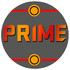 PRIME KWGT icon