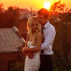 Wedding photographer Alena Kovalevskaya (AlienushKa). Photo of 01.09.2014
