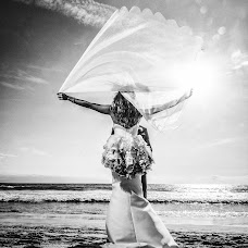 Wedding photographer Aldo Tovar (tovar). Photo of 15.06.2017