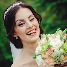 Wedding photographer Grigoriy Ovcharenko (Gregory-Ov). Photo of 04.10.2015