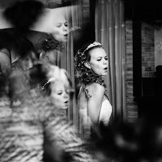 Wedding photographer Yuliya Potapova (potapovapro). Photo of 19.06.2016