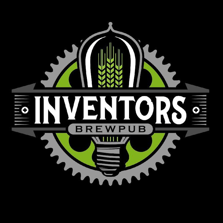 Logo of Inventors PW Golden Ale