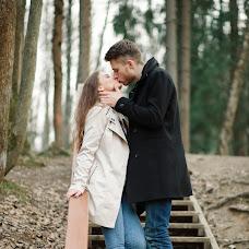 Wedding photographer Evgeniy Ishmuratov (eugeneishmuratov). Photo of 06.06.2017
