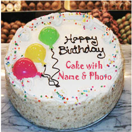 Cake With Name And Photo Apps On Google Play