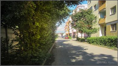 Photo: Str. Macilor - 2017.07.13