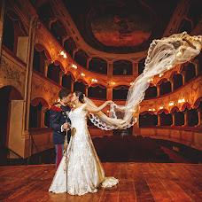 Wedding photographer Gaetano Viscuso (gaetanoviscuso). Photo of 06.07.2017