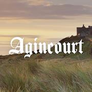 Agincourt FlipFont