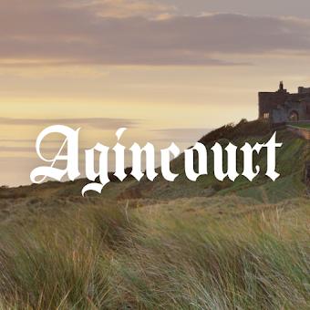 Agincourt FlipFont 500+ Hileli APK indir Mod Download