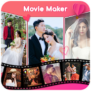 Video Maker - Wedding Video Maker With Music