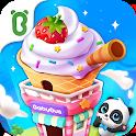 Baby Panda's City icon