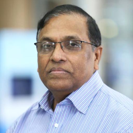Prof. Dr. Md. Ali Hossain