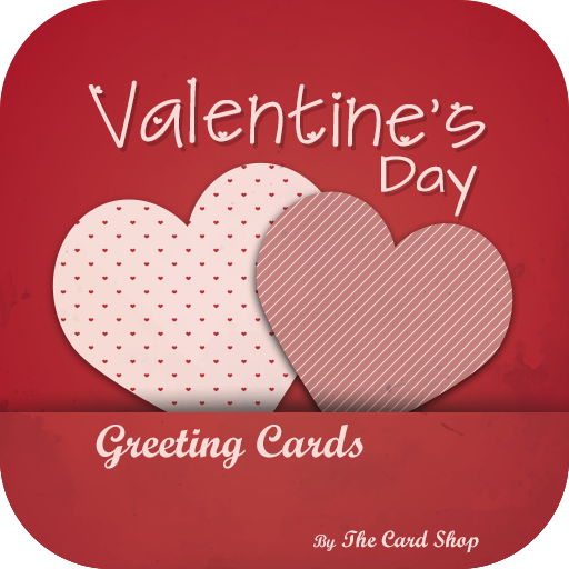 バレンタインデーのカード 攝影 App LOGO-APP試玩