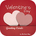 Valentine's Day Love Cards icon