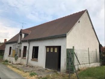 maison à Epeigné-les-Bois (37)