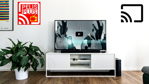 PelisPLUS Chromecast screenshot