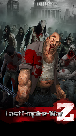 android Last Empire-War Z Screenshot 0