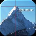 ScoutAR - turismo - rifugi e cime del Piemonte icon
