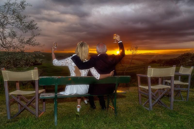 Just married... di prometeo