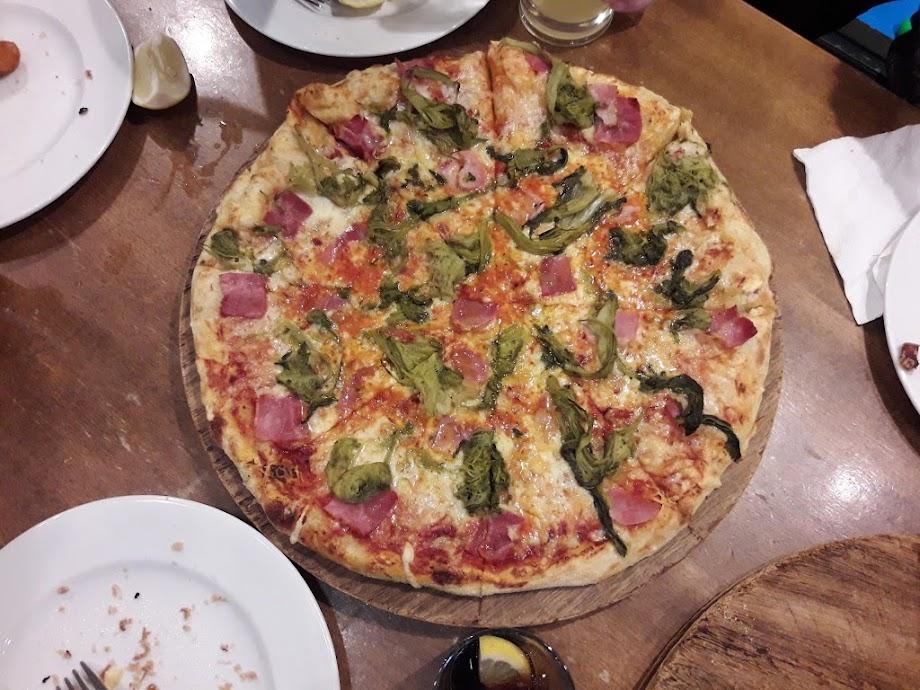 Foto Pizza Miño 16