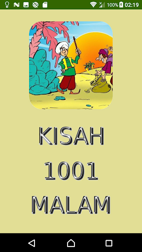 1001 pdf hikayat buku malam