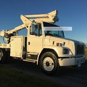Wallp Freightliner FL 70 Truck